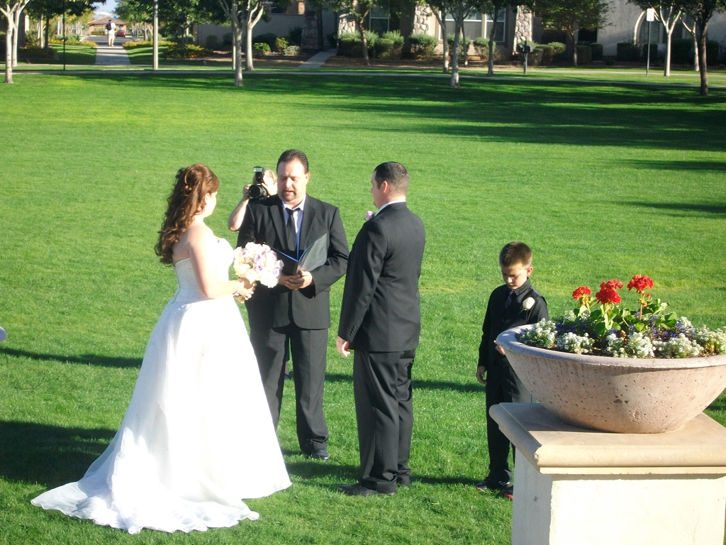 Ceremonies Designed With You In Mind