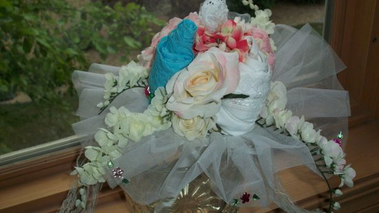 Bouquets to sell on etsy 6-24-12 062