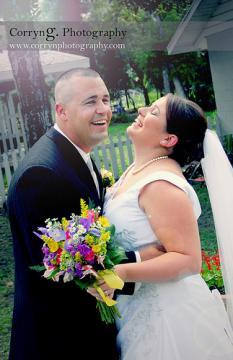 Corryn Photography | Wedding photographer