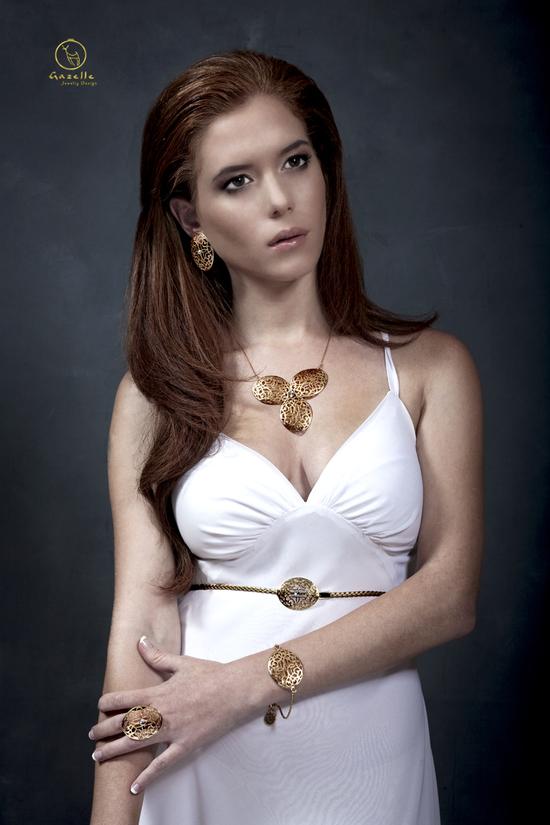photo of Gazelle jewelry