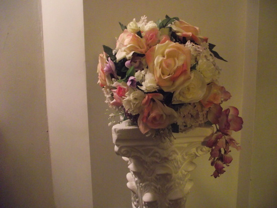 photo of Michelle Moore Creative Floral Designs