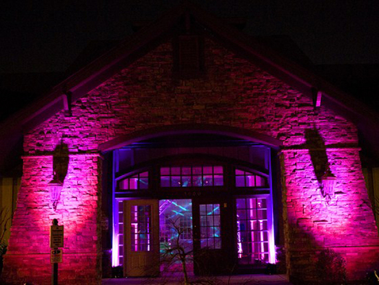 photo of Up-Lights LA