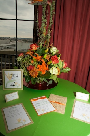 Bird of Paradise Events