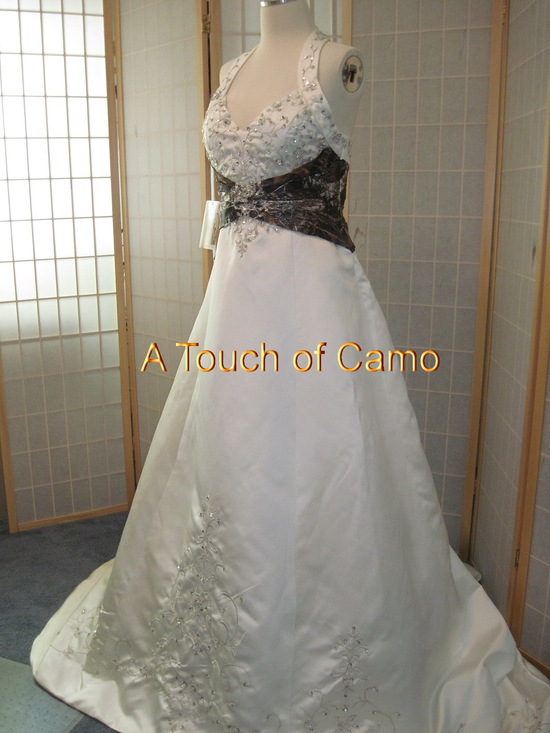photo of A Touch of Camo., LLC