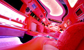 photo of Pink Limo Party