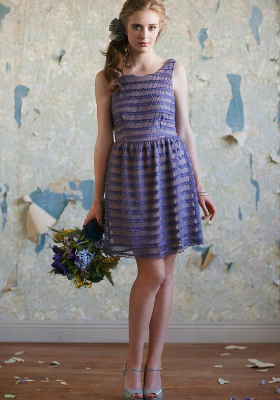 photo of Iris Purple Dress