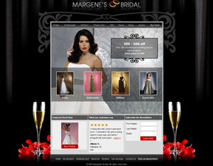 photo of Margene's Bridal