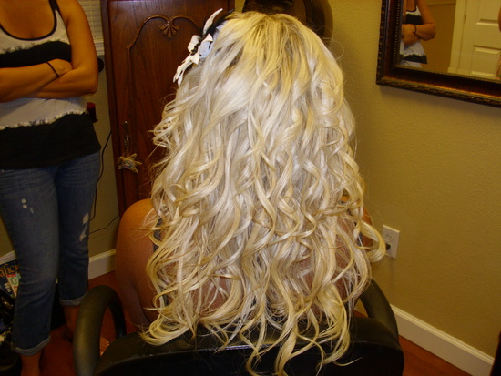 photo of Hair By Gayla Salon