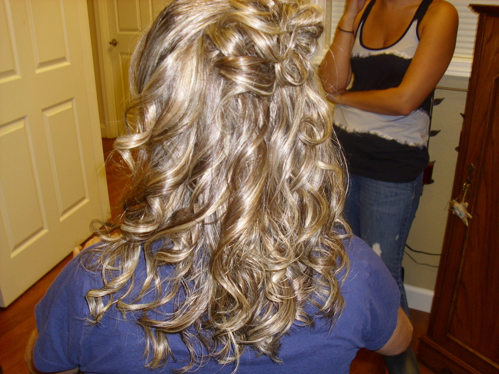 Hair By Gayla Salon