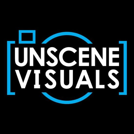 Unscene Visuals