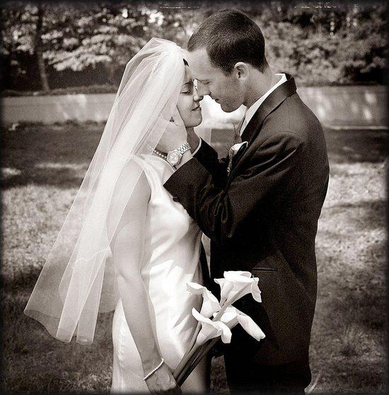 photo of Brian Tucker Weddings