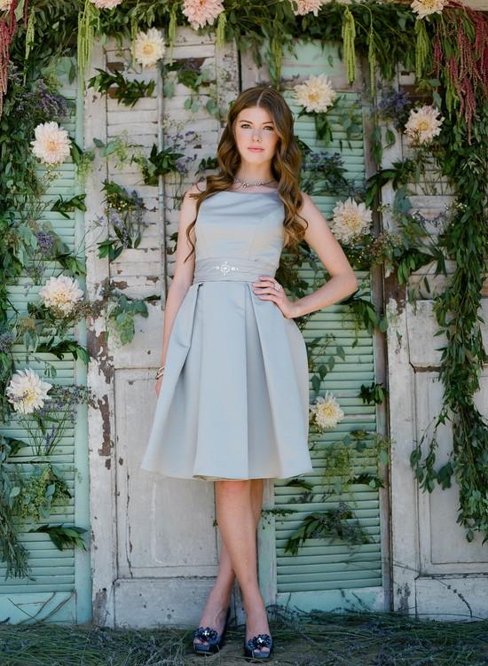 photo of Penstemon Silver Dress