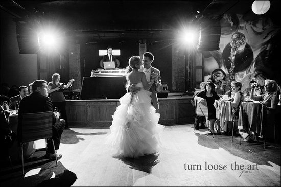 photo of Turn Loose The Art