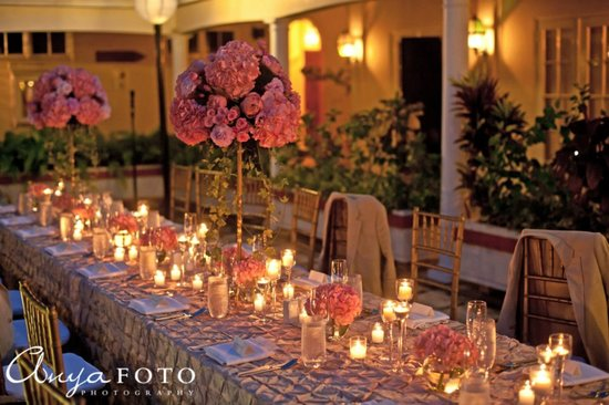 photo of Blush Events