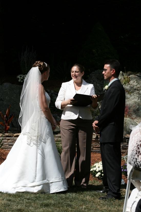 photo of Rev. Joanna Scaparotti