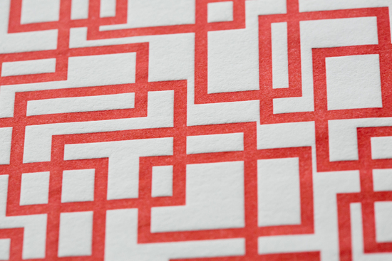 Gwyneth Paige Luxury Letterpress