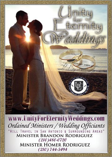 photo of Unity For Eternity Weddings
