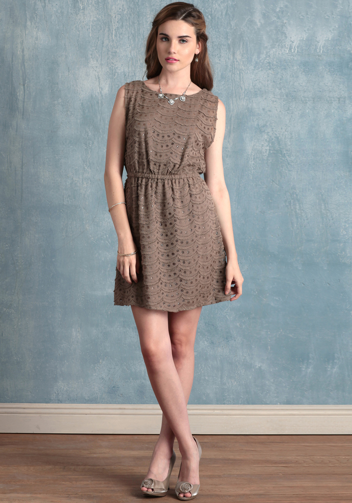photo of Bouvardia Dress