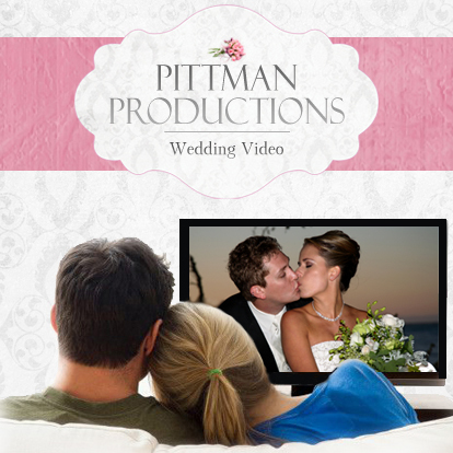 photo of Pittman Productions Wedding Video