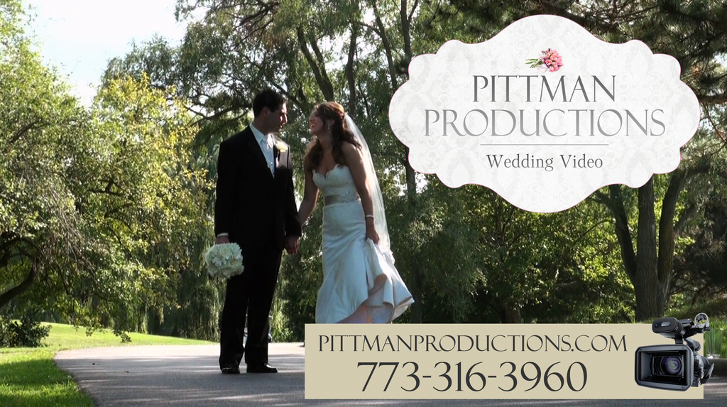 Pittman-Productions-Wedding-Video-Lincolnshire-IL