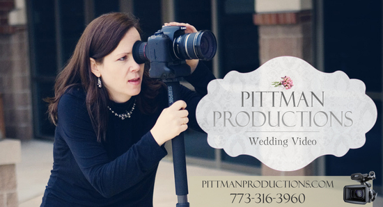 photo of Pittman Productions Wedding Video