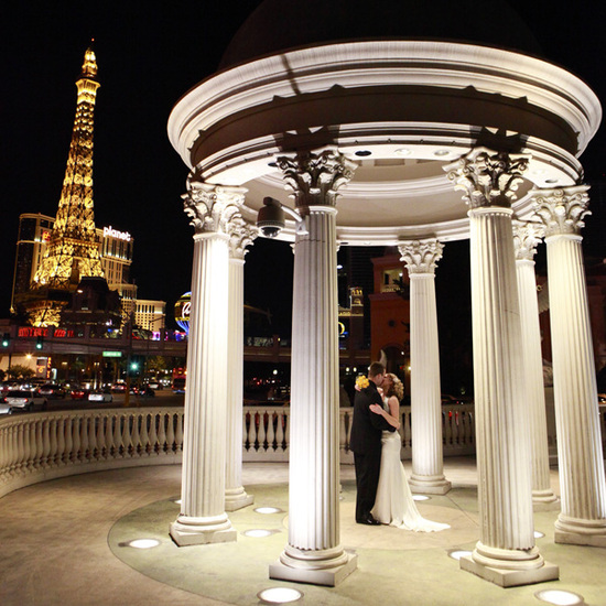 photo of Scenic Las Vegas Weddings and Photography