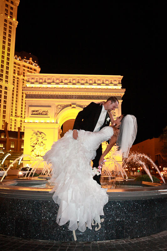 photo of Scenic Las Vegas Weddings and Photography