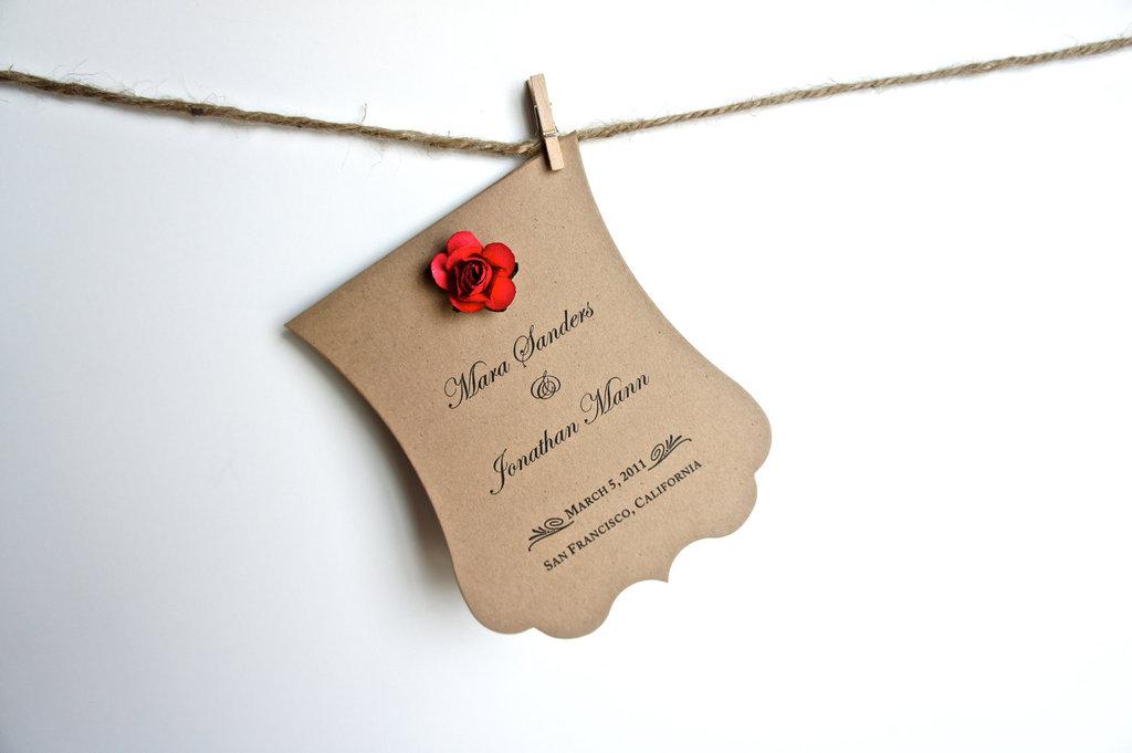 Wedding-invitation-inspiration-ceremony-program-weddings-by-etsy-eco-friendly-red-rose.full