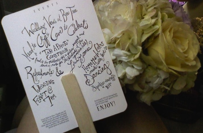 Wedding-invitation-inspiration-ceremony-program-weddings-by-etsy-modern-calligraphy.full