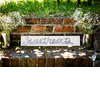 Romantic-mansion-wedding-with-vintage-inspired-bride-and-groom-custom-sign.square