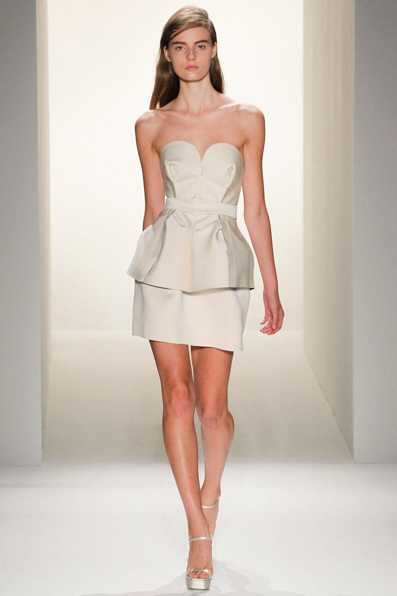 Catwalk-to-white-aisle-wedding-style-inspiration-for-brides-new-york-fashion-week-calvin-klein-5.full