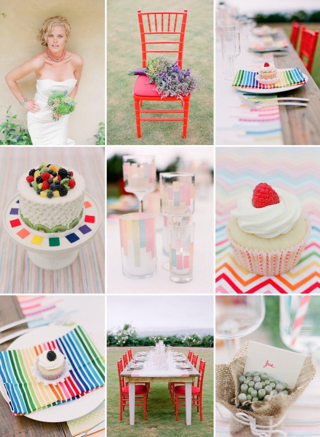Bright-wedding-color-inspiration-rainbow-weddings-outdoor-reception-shoot-1.full