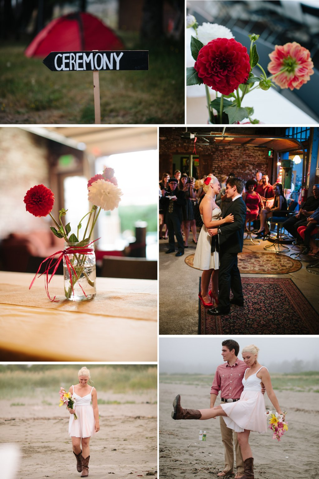 Beach-wedding-in-seattle-casual-bride-and-groom-two-part-reception.full