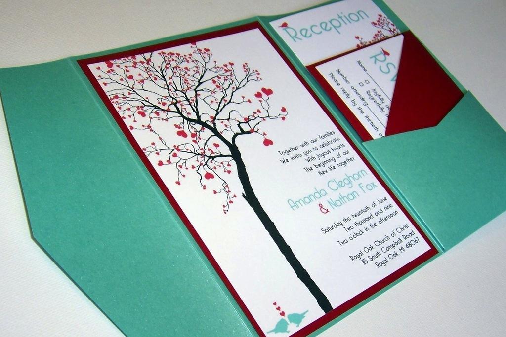 Budget-wedding-ideas-diy-invitations-etsy-weddings-teal-red.full