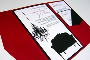 photo of Delightful DIY Invitations that Stretch the Wedding Budget