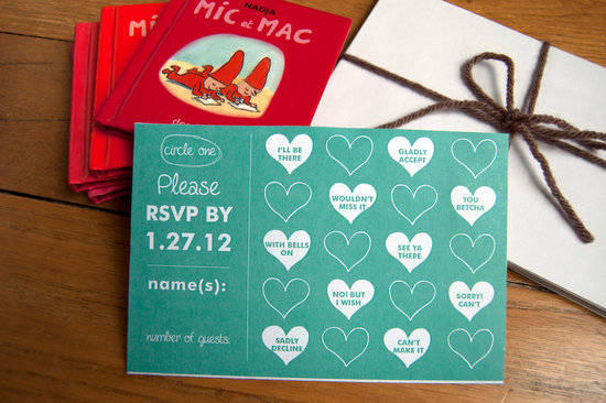 budget wedding ideas DIY invitations Etsy weddings teal hearts