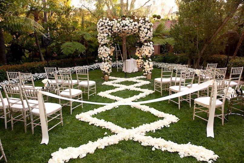 Rose-petal-aisle-runner-for-outdoor-wedding-ceremonies-ivory-champagne.full