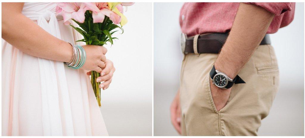Coffey-wood-beach-real-wedding-linhbergh-photography-bride-groom-hands-ceremony.full