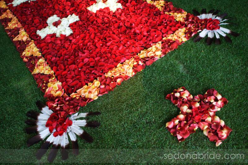 Rose-petal-aisle-runner-for-outdoor-weddings-2.full