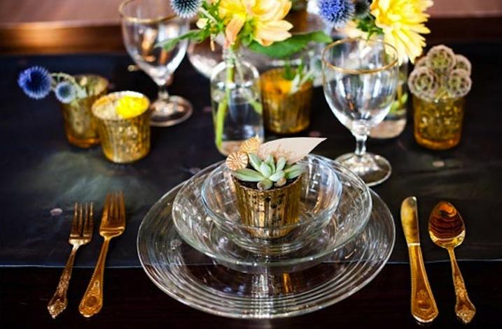 Elegant-wedding-reception-decor-mercury-glass-accents-1.full