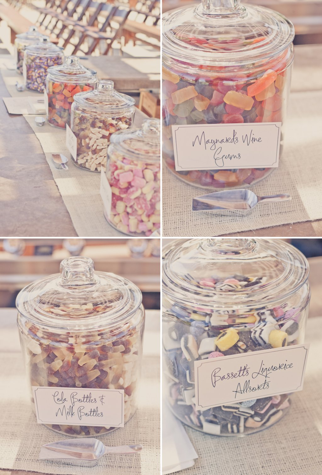 Elegant-outdoor-wedding-inspiration-peach-lavender-colors-candy-bar.full