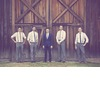 Mix-and-match-groomsmen-with-groom-rustic-outdoor-wedding.square