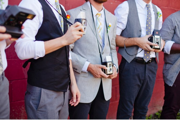 mix and match groomsmen wedding fashion for guys 1