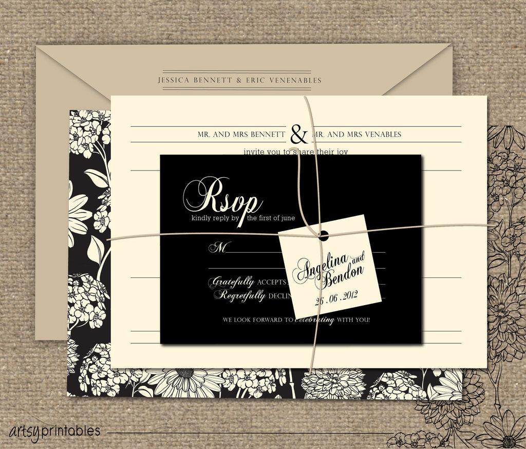 Buttercream-and-black-wedding-colors-elegant-weddings-beautiful-invitation.full