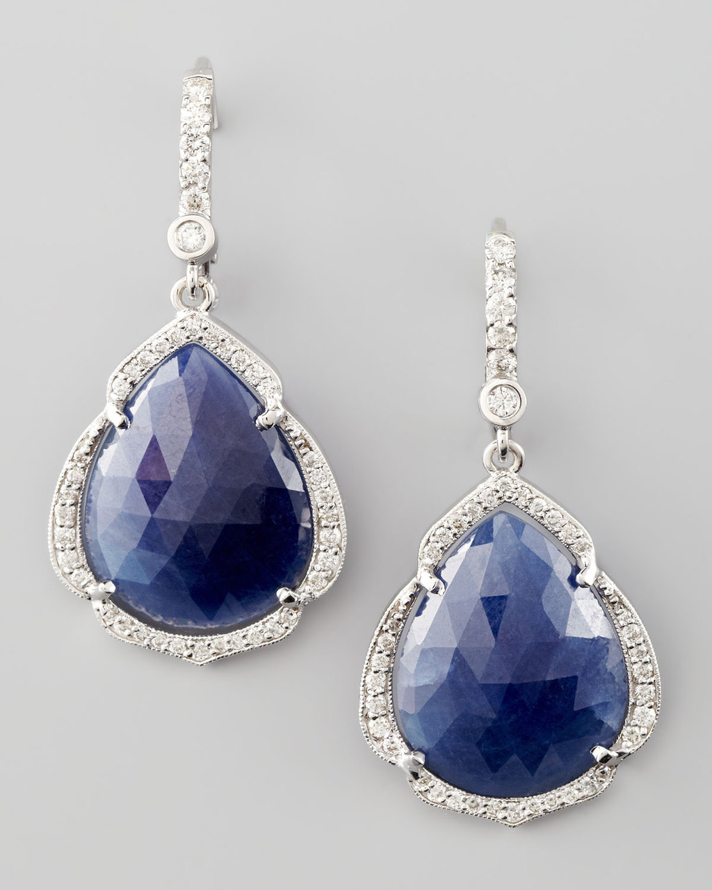 wedding splurge top 10 for fall 2012 something blue bridal earrings