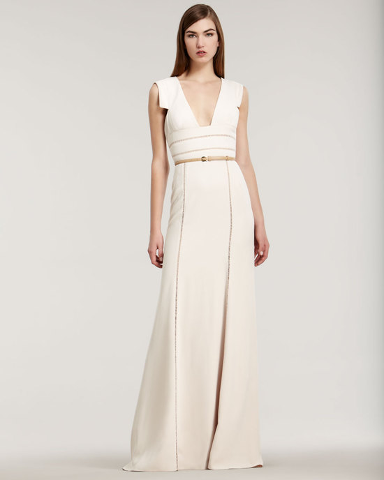 photo of Elie Saab, $3,570 via Neiman Marcus