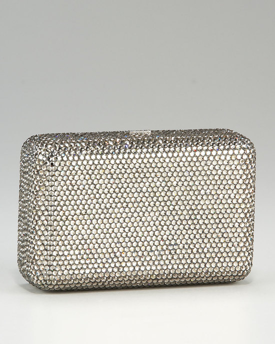 wedding splurge top 10 for fall 2012 Judith Leiber clutch 2
