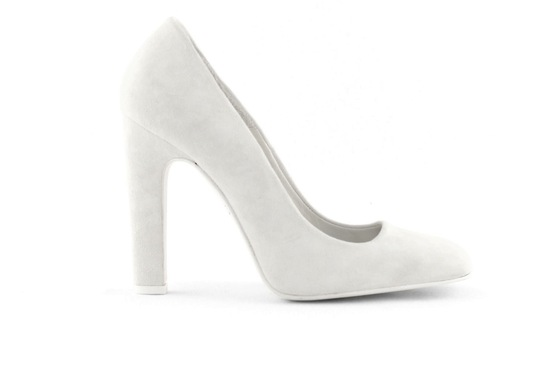 wedding shoes bridal heels by Rosa Clara 2013 16