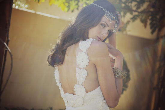 2013 wedding dress trends statement backs grace loves lace
