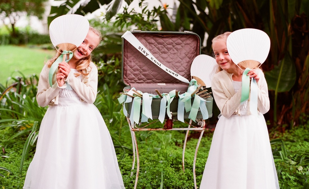 Romantic-wedding-inspiration-outdoor-venue-flower-girls.full